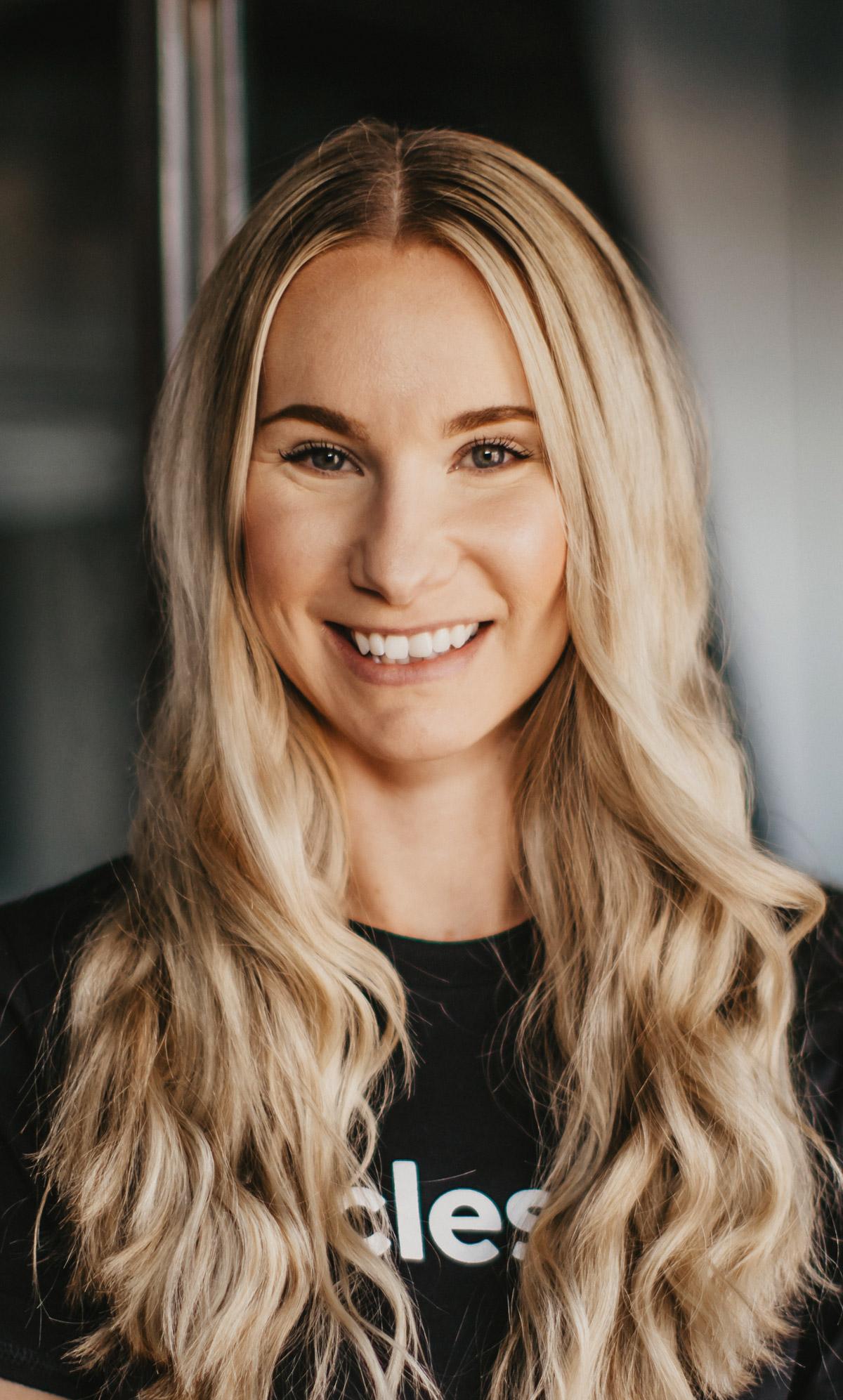 Brooke McCormick